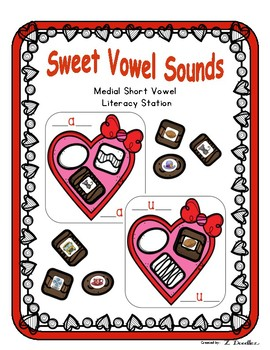 Valentine's Day: Sweet Middle Sounds