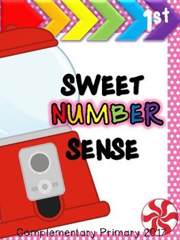 Sweet Number Sense