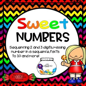 Place Value for 2 and 3 digit Numbers