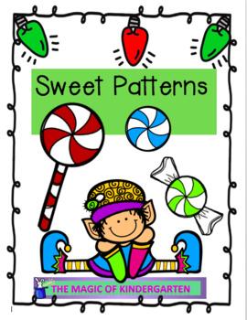 Sweet Patterns Worksheet