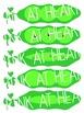 Sweet Peas Clip Art