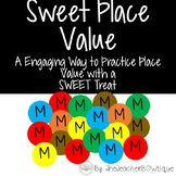 Sweet Place Value: A Engaging Way to Practice Place Value