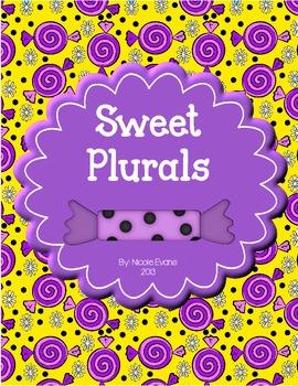 Sweet Plurals