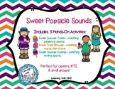 Sweet Popsicle Sounds