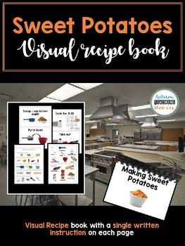 Sweet Potato Recipe Book