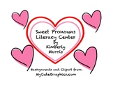 Sweet Pronouns Center