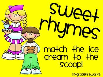 Sweet Rhymes