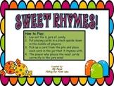 Sweet Rhymes Game