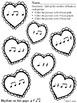 """""""Sweet"""" Rhythms - Hearts Edition"""