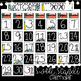 Sweet Scandinavian Modern Classroom Calendar