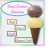 Sweet Sentence Structures
