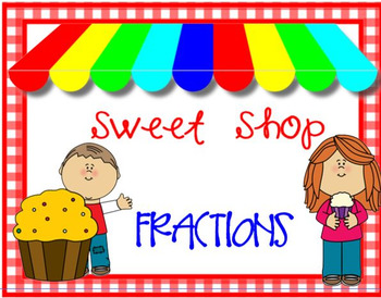 Sweet Shop Fractions