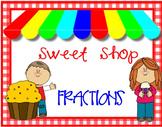 Sweet Shop Fractions