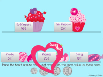 Sweet Shop (Great for Google Classroom!)