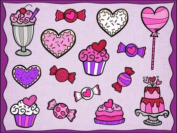 Sweet Shop MEGA Bundle