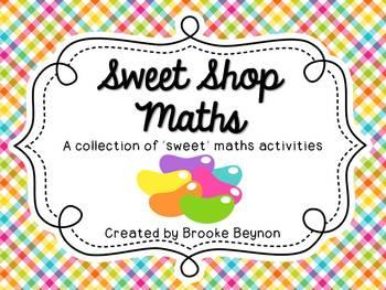 Sweet Shop Maths