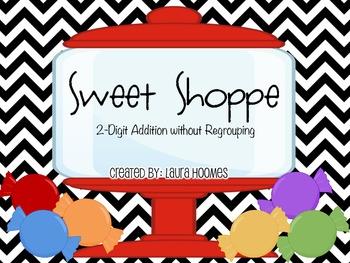 Sweet Shoppe Addition