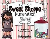 Sweet Shoppe Numeration {With a Focus on Numbers 10-20} *A