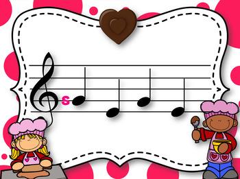 Sweet Singers