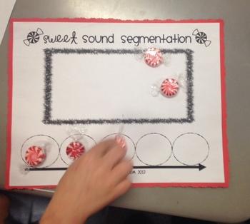Sweet Sound Segmentation - FREE