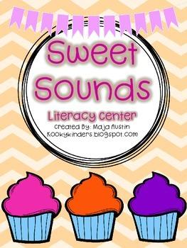 Sweet Sounds Literacy Center