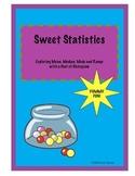 Sweet Statistics
