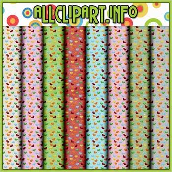 Sweet Stuff 3 Digital Papers