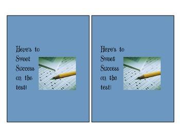 Sweet Success - Blue