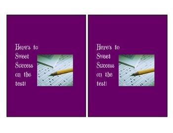 Sweet Success - Purple