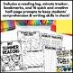 Summer Reading Log Packet