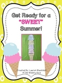 Sweet Summer Writing Craft