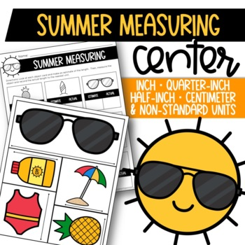 Summertime Measuring