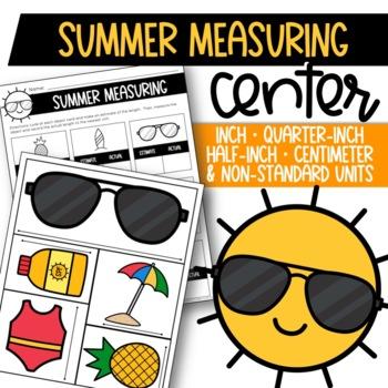 Summertime Measuring