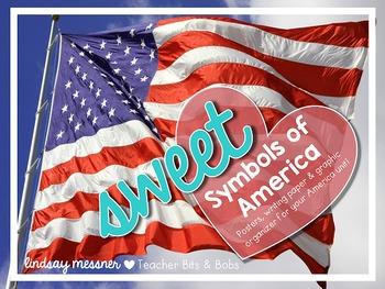 Sweet Symbols of America