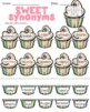 Sweet Synonym Vocabulary Games and Activities for Third Grade