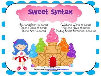 Sweet Syntax