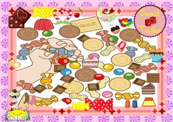Sweet Tasks Candy Trivia&Quiz