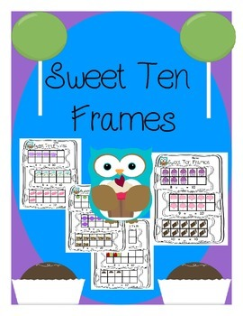 Sweet Ten Frames