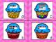Write the Room- Cupcake Ten Frames