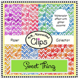 Sweet Thing - Background Papers
