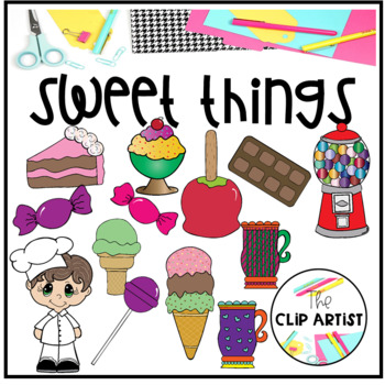 Sweet Things