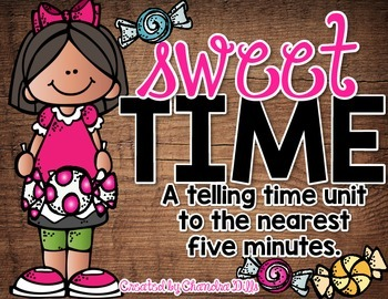{Sweet} Time Unit!
