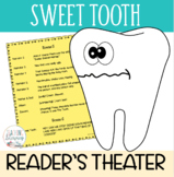 Readers' Theater Script & MORE! - Sweet Tooth by Margie Pa