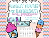 Sweet Tooth for Literacy