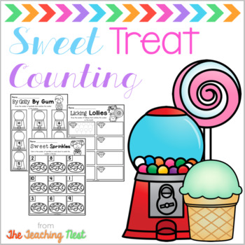 Sweet Treat Counting!