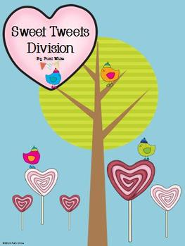 Sweet Treat Division