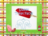 Sweet Treat Facts