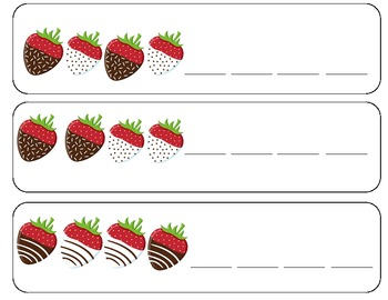 Sweet Treat Patterning Task