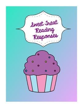 Literacy Comprehension Graphic Organizers Bundle