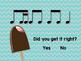 Sweet Treat Rhythms {ti-tika}